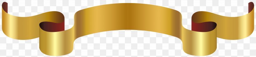 Gold Banner Clip Art, PNG, 8000x1802px, Luxury, Banner, Christmas Decoration, Christmas Tree, Finger Download Free