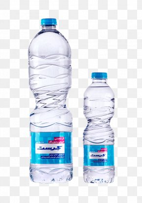 Mineral Water - Mineral Water Distilled Water Bottled Water Drinking Water PNG