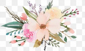 Flower - Watercolor Painting Drawing Flower Art Clip Art PNG