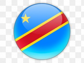 Congo - Flag Of The Democratic Republic Of The Congo Sports Betting PNG