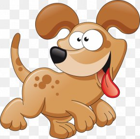 Dog - Dog Puppy Drawing Cartoon Clip Art PNG