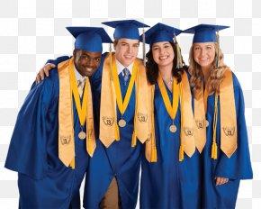 University Graduation - Jostens Graduation Ceremony Academic Dress Class Ring Gown PNG