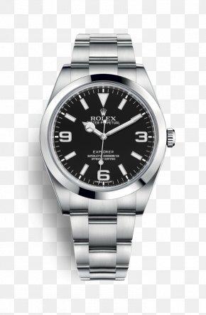Clock Rolex - Rolex Datejust Rolex Submariner Rolex GMT Master II Watch PNG