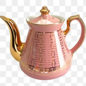 Chinese Tea - Teapot Kettle Tableware White Tea PNG