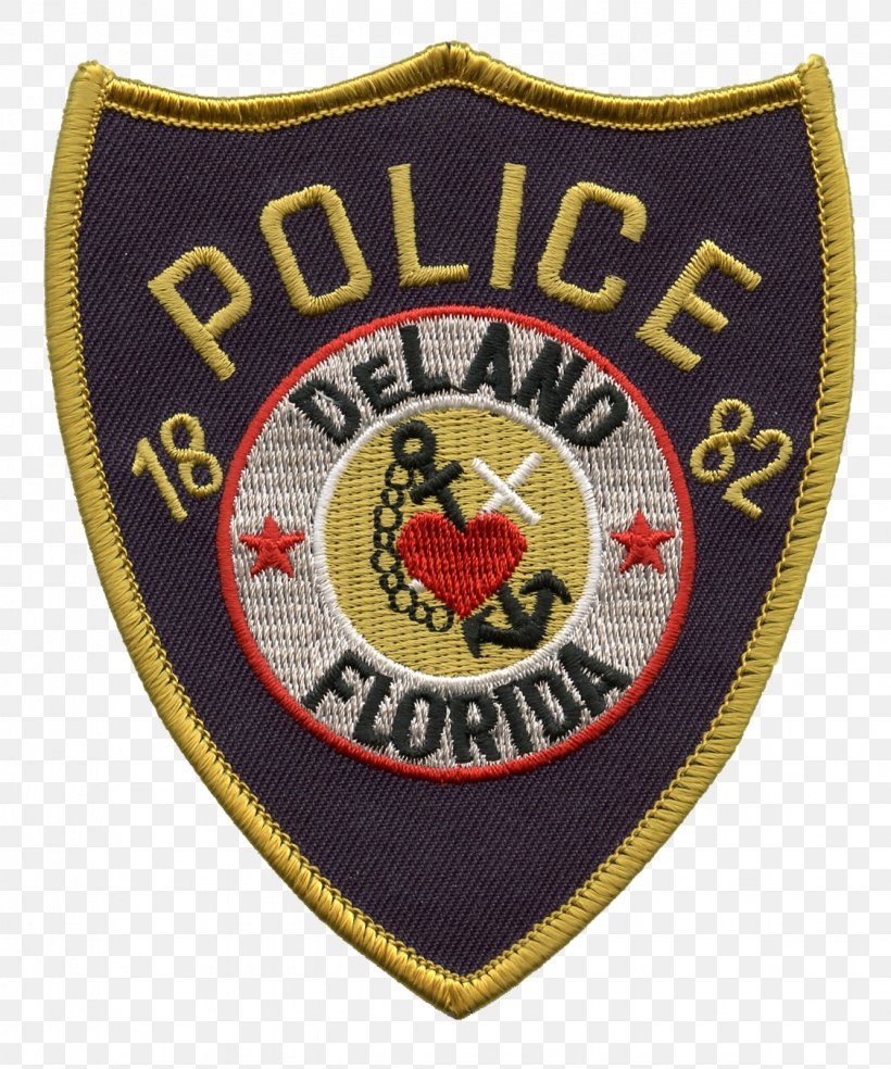 DeLand Police Department Police Officer Department Of The Air Force Police United States Capitol Police, PNG, 1125x1350px, Police, Badge, Brand, Deland, Emblem Download Free