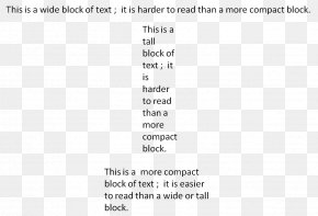 Text Block - Document Line Text Angle Brand PNG