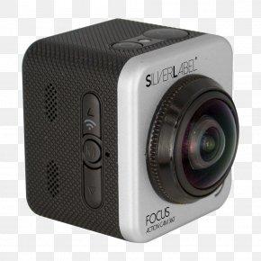 360 Camera - Video Cameras Camera Lens Digital Cameras Action Camera PNG