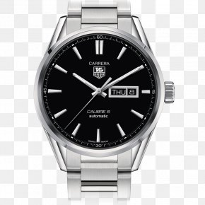 Shah Rukh Khan - TAG Heuer Carrera Calibre 5 Jewellery Watch TAG Heuer Carrera Calibre 16 Day-Date PNG