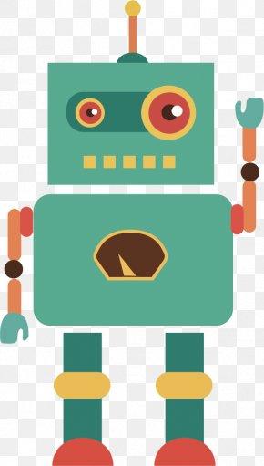 Robot - Test Automation Software Testing IT Service Management Chatbot PNG