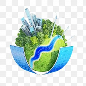 Plant Logo - Earth World Logo Font Plant PNG