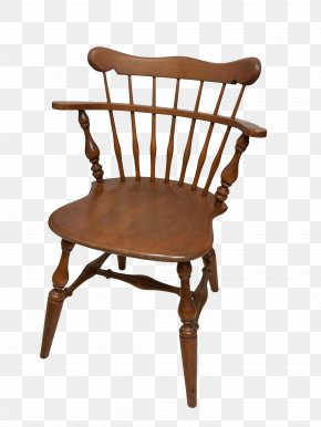 Table - Table Windsor Chair Furniture Dining Room PNG