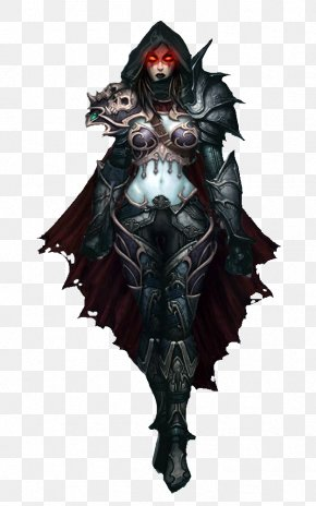 World Of Warcraft - World Of Warcraft Sylvanas Windrunner Concept Art Painting PNG