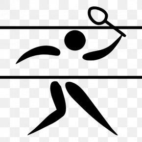 Badminton - Olympic Games 1992 Summer Olympics 1948 Summer Olympics Badminton Clip Art PNG