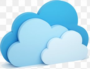 Cloud Computing - Cloud Computing Cloud Storage Web Hosting Service Computer Software PNG