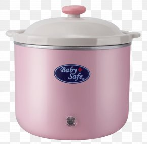 Slower Cooker - Slow Cookers Baby Food Home Appliance Porridge PNG