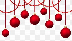 Decorative Lights - Christmas Ornament Bombka Christmas Decoration Santa Claus PNG