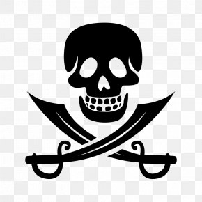 Skull - Skull And Crossbones Royalty-free PNG
