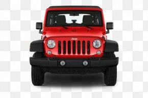 Jeep - 2018 Jeep Wrangler JK Unlimited Sport Car Chrysler Sport Utility Vehicle PNG