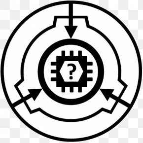 SCP Foundation - SCP Foundation Secure Copy Security Creative Commons License Logo PNG