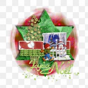 FCB - Christmas Ornament Christmas Decoration Gift PNG