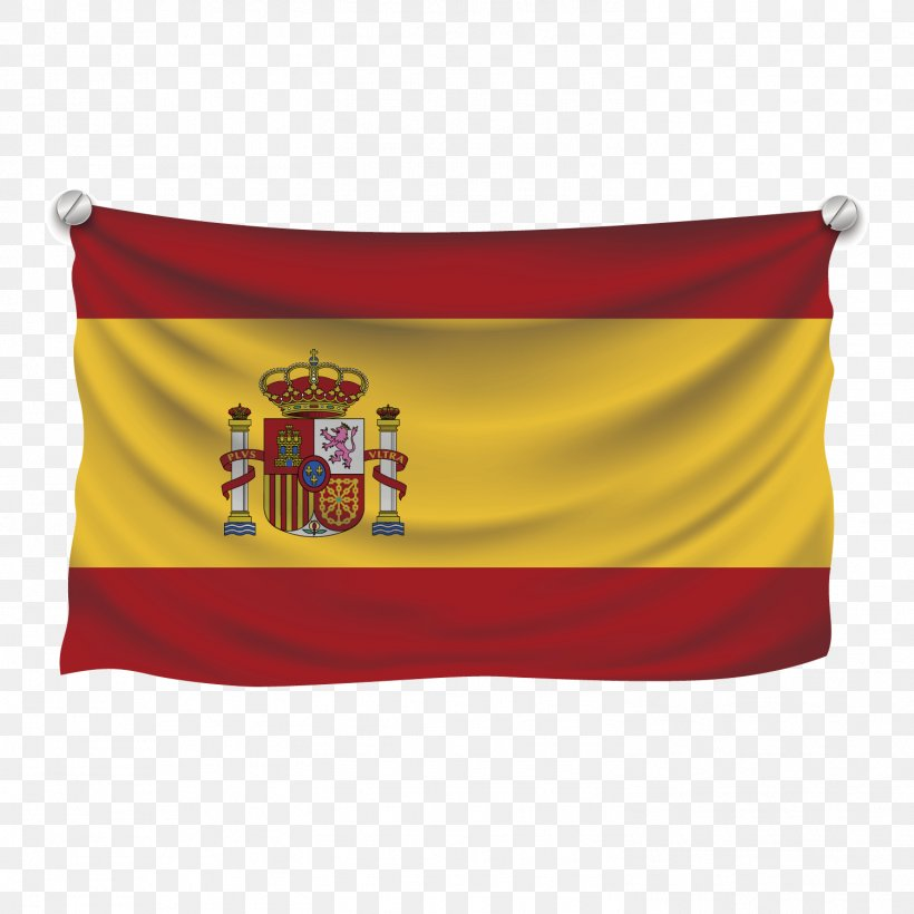 Flag Of Spain Spanish Civil War National Flag, PNG, 1501x1501px, Spain, Decal, Flag, Flag Of Spain, Flag Of The Dominican Republic Download Free