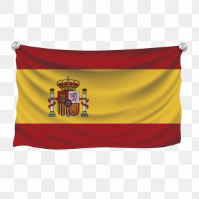 Vector Flag Country Spain - Flag Of Spain Spanish Civil War National Flag PNG