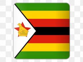 Flag - Flag Of Zimbabwe National Flag Lipuvabrik PNG