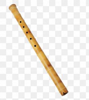 Flute - Flute Guzheng Dizi Musical Instrument PNG