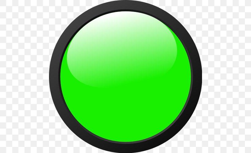 Green Light Clip Art