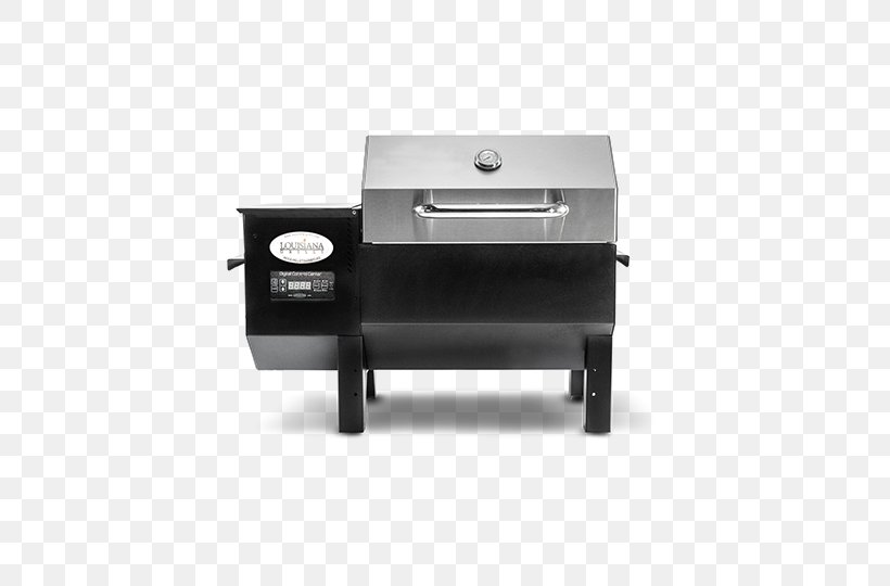 Barbecue BBQ Smoker Smoking Pellet Grill Louisiana, PNG, 540x540px, Barbecue, Bbq Smoker, Brisket, Cooking, Cookware Accessory Download Free