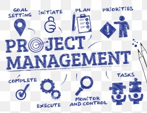 Management - Project Management Professional Project Manager PNG