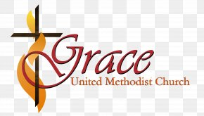 Grace United Methodist Church Coshocton Education Logo PNG