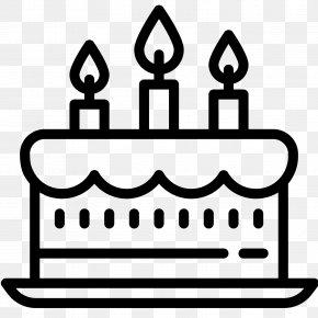 Birthday Cake Icon - Cupcake Frosting & Icing Bakery Chocolate Cake Birthday Cake PNG