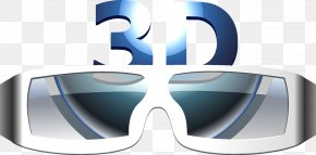 3D Glasses - Download Goggles Glasses Android Stereoscopy PNG