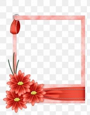 Flower - Borders And Frames Flower Floral Design Clip Art Image PNG