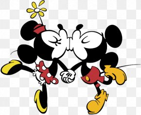 Mickey Mouse - Mickey Mouse Minnie Mouse Goofy Daisy Duck The Walt Disney Company PNG
