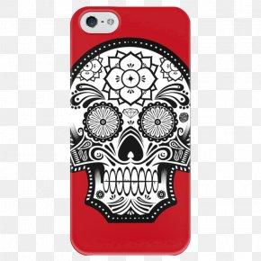 Skull - Skull Calavera Mexico Santa Muerte Calaca PNG
