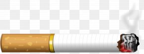 Smoking Cigarette Image - Cigarette Smoking Clip Art PNG