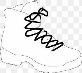 Hiking Boot Cliparts - Combat Boot Cowboy Boot Snow Boot Clip Art PNG