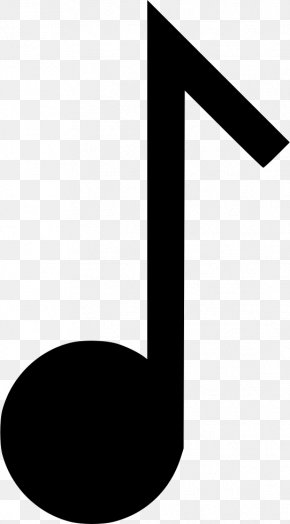 Musical Note - Eighth Note Musical Note Half Note Quarter Note PNG