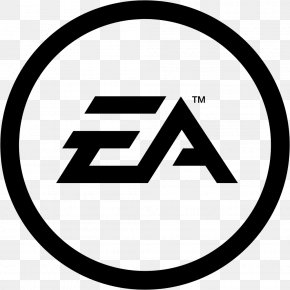 Electronic Arts - Electronic Arts EA Sports Redwood City Video Game Logo PNG