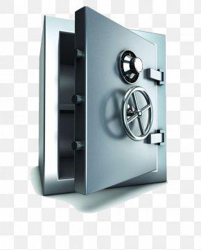 Textured Metal Safe - Email Remote Backup Service Backup Software Outlook.com PNG
