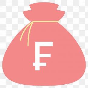 Money Bag - Money Bag Banknote Swiss Franc Euro PNG