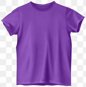 T-shirts - T-shirt Sleeve Clip Art PNG