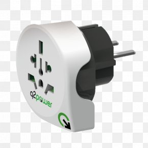 Hp Laptop Power Cord Europe - AC Adapter Reisestecker AC Power Plugs And Sockets USB PNG