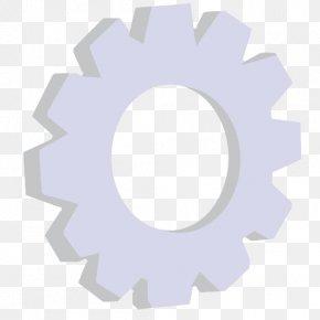 ModernXP 41 Settings - Angle Circle Hardware Accessory Font PNG