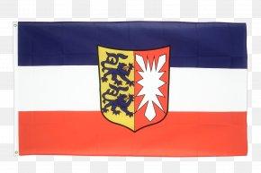 Flag - Schleswig, Schleswig-Holstein Flag Of Schleswig-Holstein States Of Germany PNG