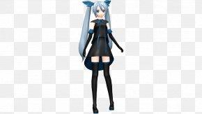 Hatsune Miku - Hatsune Miku: Project Diva X MikuMikuDance Vocaloid PNG