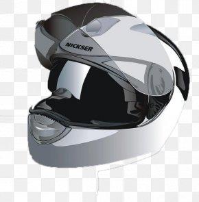 Helmet - Motorcycle Helmet Plastic PNG