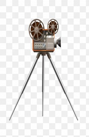 Video Camera - Video Camera Photographic Film PNG